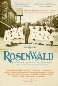 Rosenwald Poster