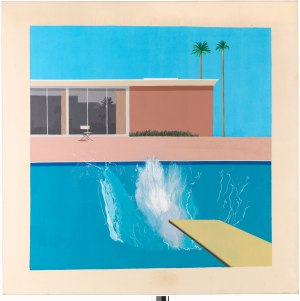 Hockney A-Bigger-Splash