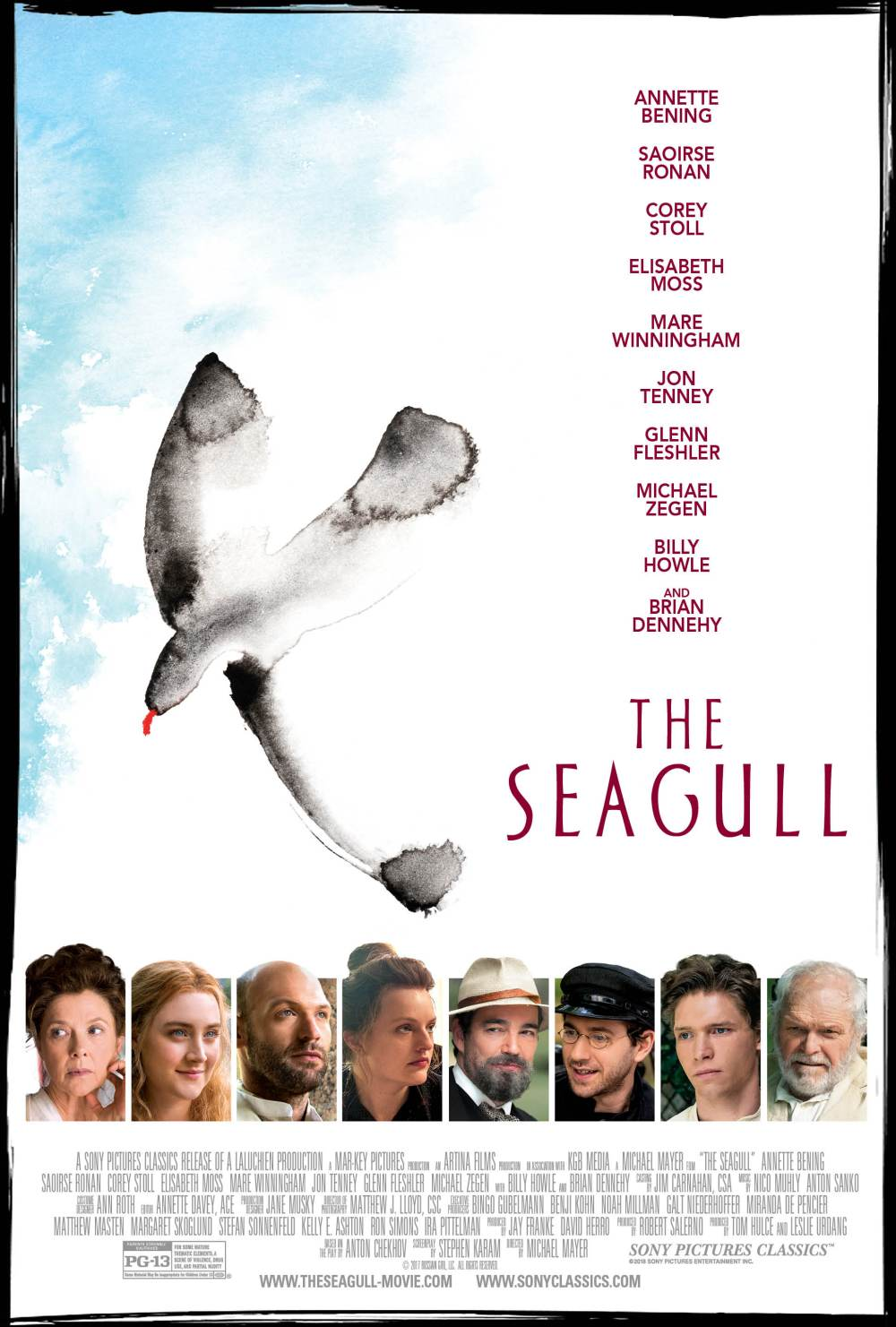 theseagull_poster